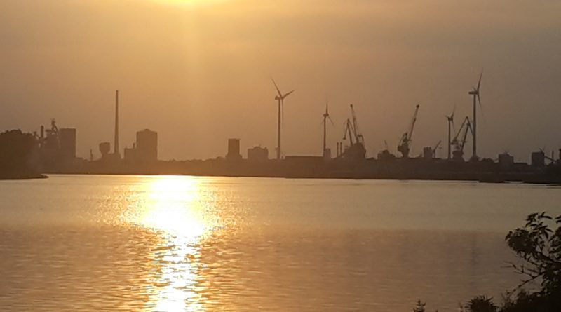 Bremen - Hafen