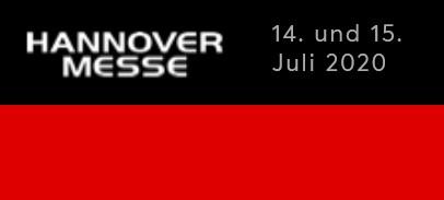Hannovermesse – einmal anders
